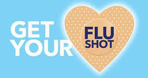 Flu Shot Clinic - Nov. 2nd